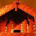 Im Auckland Museum.