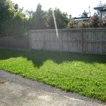 Unser Garten!