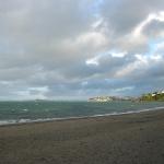 1. Besuch am Stadtstrand von Auckland: Mission Bay