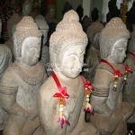 Sculpture Parc in Nong Khai