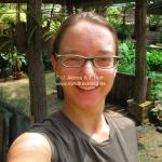 Eine Radtour in Nong Khai