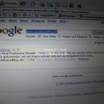 Juhuuu, der Blog ist online!!!