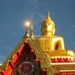 Wat in Nong Khai