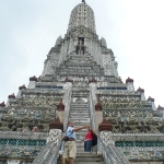 Wat Arun / Bangkok