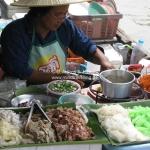 Floating Market / Bangkok