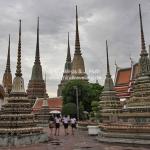 Wat Po / Bangkok / Thailand