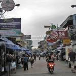 Khao San Road / Bangkok / Thailand