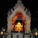 Shrine in Bangkok / Thailand