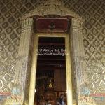 Der Königspalast und Wat Phra Kaew / Bangkok