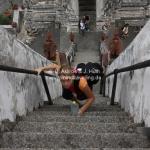 Wat Arun / Bangkok / Thailand