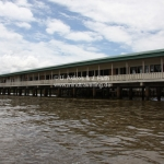 """Village on Stilts"" in Bandar Seri Begawan / Brunei"