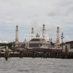 Moschee in Bandar Seri Begawan / Brunei