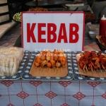 Brunei Kebab