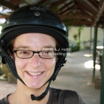 Eine großartige Mopedtour