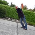 ... steilste, bewohnte Straße der Welt!!!