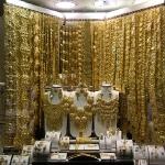 Dubai - die Stadt des Goldes