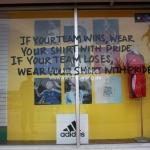 Fußballverücktes Malaysien