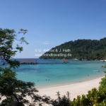 Elefanten & Pulau Tioman