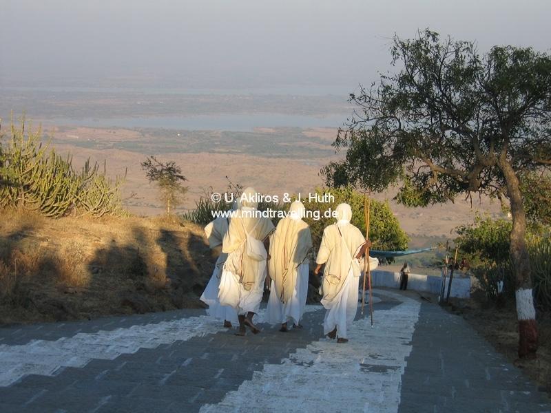 Jain Tempel in Palatina
