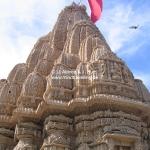 Tempel in Dwarka / Gujarat / Indien