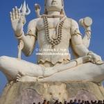 Shiva in Dwarka / Gujarat / Indien