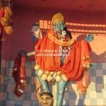 Jain Tempel auf Berg Girnar (bei Junagadh) / Gujarat / Indien