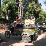Sasan Gir / Gujarat / Indien