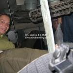 Nachtzug nach Mumbai / Indien