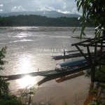 Cruising down the Mighty Mekong from Huay Xai to Luang Prabang