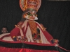 Kathakali in Fort Cochin
