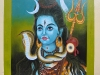 Shiva Plakat