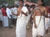 Tempelfest in Varkala