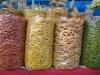 Indische Snacks