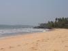 Strand von Kannur