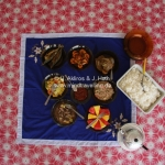 Großartiges Essen beim Homestay Relaunch in Kelantan / Malaysia
