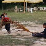 Homestay Relaunch in Kelantan