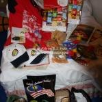 Unsere unglaubliche Anzahl von Gast-Geschenken