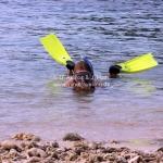 Schnorcheln auf Pulau Perhentian