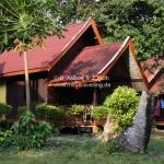 Unsere Hütte auf Pulau Perhentian