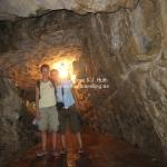 Höhle in Luang Prabang / Laos