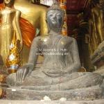 Buddha in Luang Prabang / Laos
