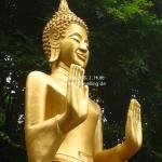 In Luang Prabang / Laos