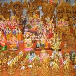 Indische Gottheiten