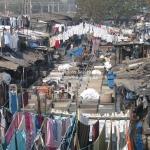 Weltgrößte Wäscherei in Mumbai / Bombay