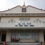 Sikh Tempel in Kuala Lumpur