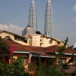 Kampung Bharu in Kuala Lumpur