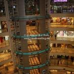 Im KLCC in Kuala Lumpur