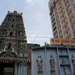Hindu Tempel in Kuala Lumpur