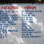 Krankenhauspreise in Indien