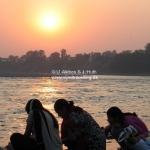 Ganga Aarti in Rishikesh